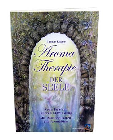 Buch Aromatherapie der Seele