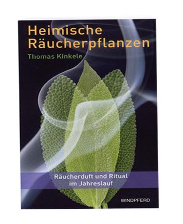 Buch Heimische Räucherpflanzen